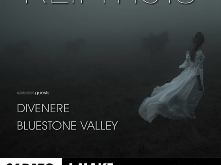 Klimt 1918 + Divenere + Bluestone Valley live @ I Make, Putignano (BA)