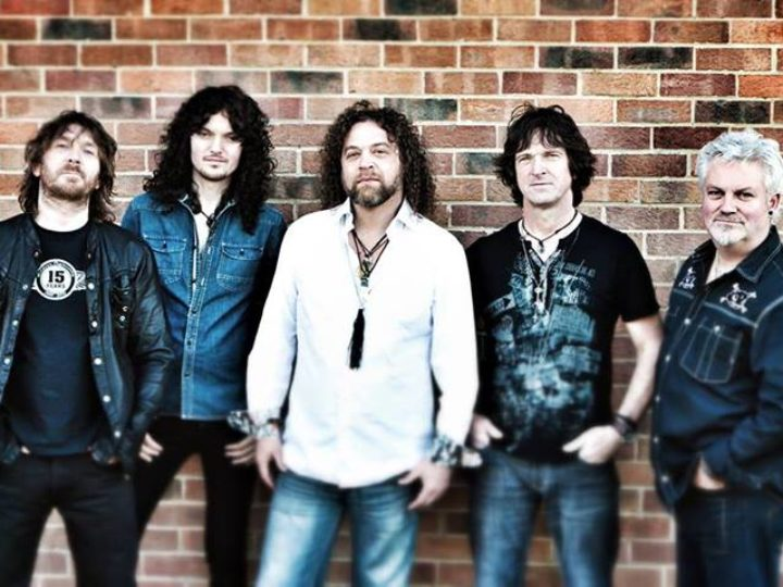 Tygers Of Pan Tang, il video musicale di 'Glad Rags'