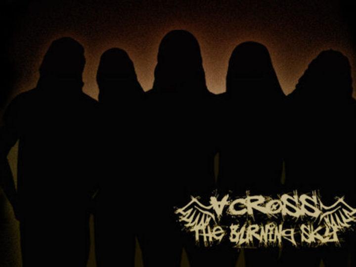 Across The Burning Sky, il lyric video del brano 'Sacrifice' in esclusiva per Metal Hammer Italia