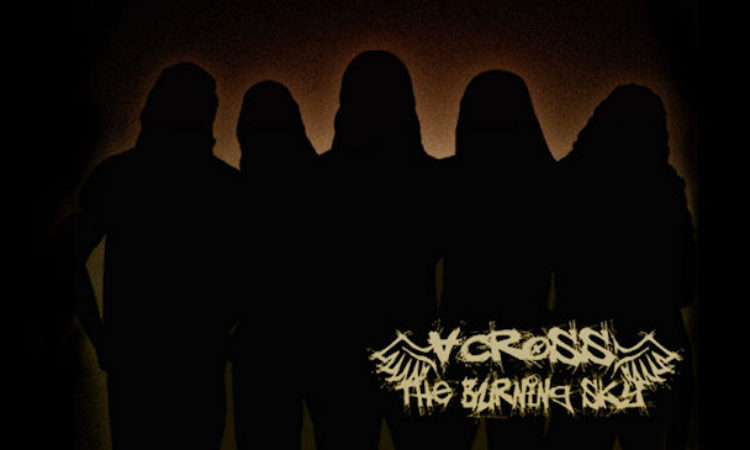 Across The Burning Sky, il lyric video del brano 'Sacrifice' in esclusiva per Metal Hammer Italia