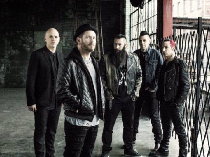 Stone Sour, Johny Chow svela dettagli del prossimo album 'Hydrograd'