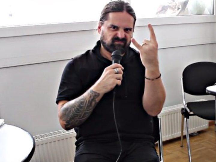 Sepultura, la band tornerà in Europa per un tour da headliner