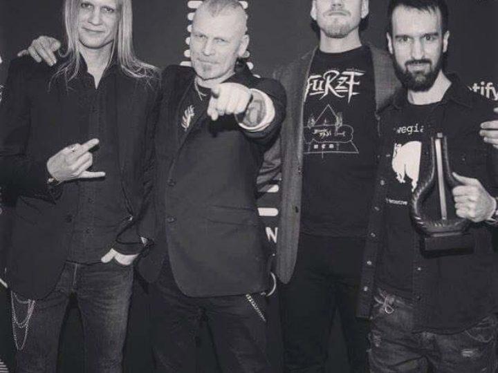 Kampfar, il video musicale del brano 'Mylder'