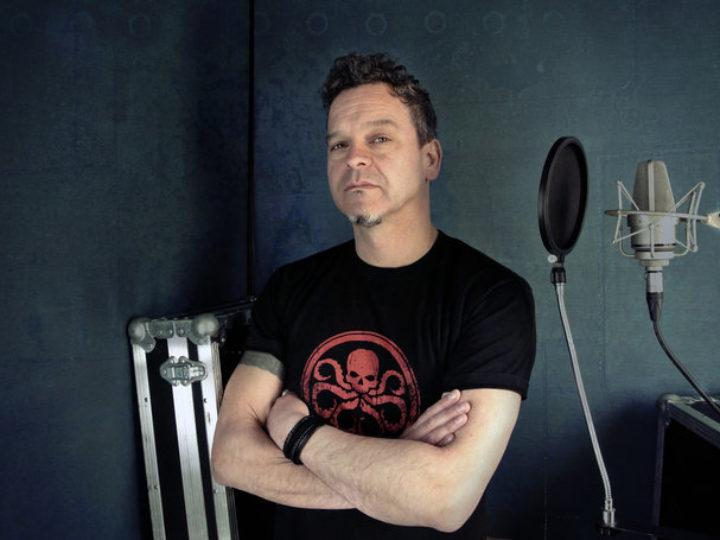 Threshold, è Glynn Morgan il nuovo vocalist della band