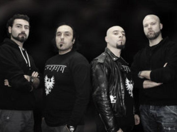 Eversin, la band si esibirà al Chania Rock Fest
