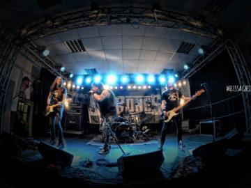 Bad Bones + PowerDrive @ Mille Papaveri Rossi, Savona – 8 aprile 2017