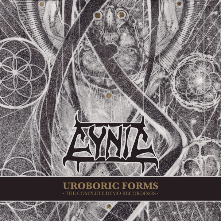 Cynic – Uroboric Forms The Complete Demo Recordings