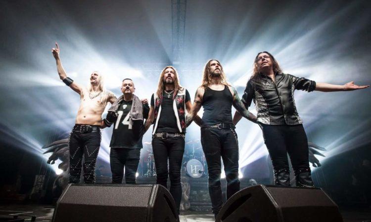 Hammerfall, lo speciale boxset di vinili della band disponibile all'acquisto