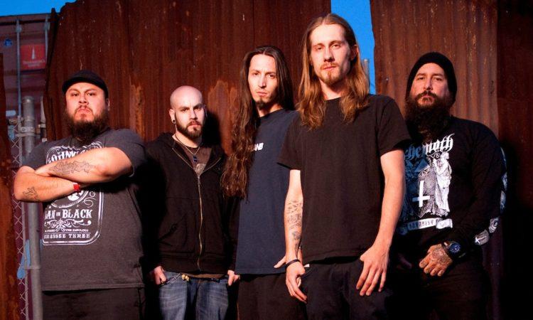 Incite, il video del nuovo singolo 'Built To Destroy'
