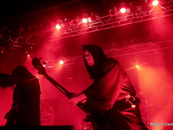 Mayhem, il visualizer video di 'Everlasting Dying Flame'