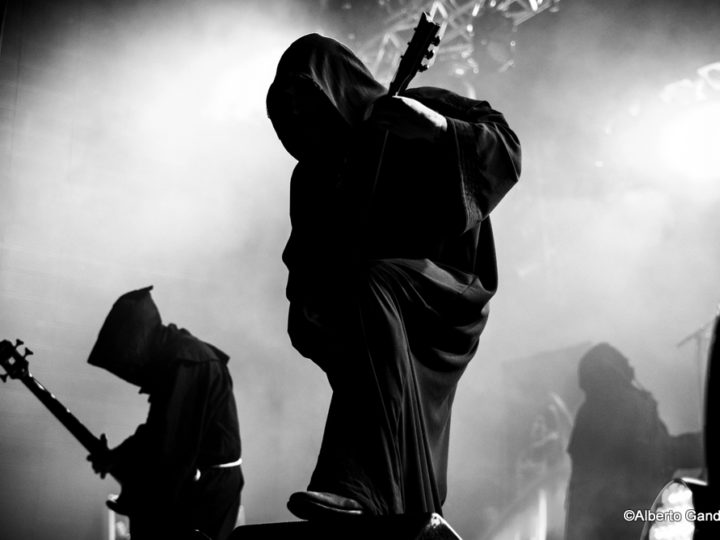 The True Mayhem, lo streaming del nuovo album 'Daemon'