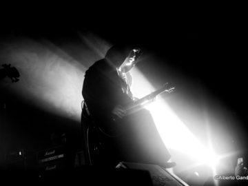 Mayhem + Dragged Into Sunlight + Inferno @Music Live Club – Trezzo Sull'Adda (MI), 6 aprile 2017
