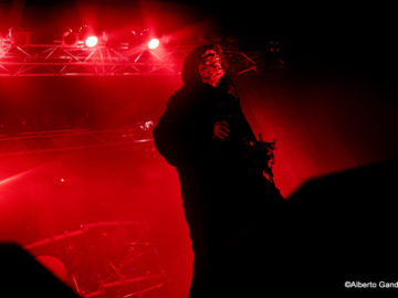 Mayhem + Dragged Into Sunlight + Inferno @Music Live Club – Trezzo Sull'Adda (MI), 6 aprile 2017