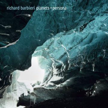 Richard Barbieri – Planet + Persona