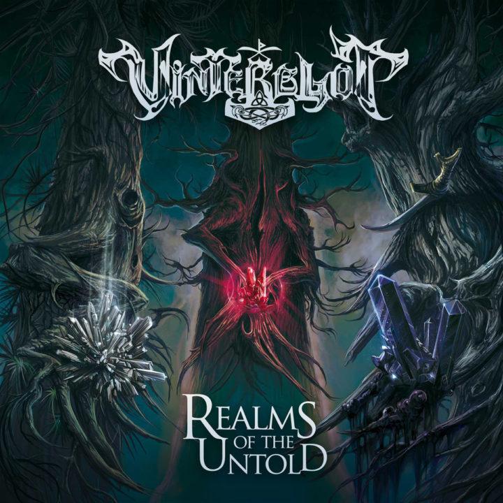 Vinterblot – Realms Of The Untold