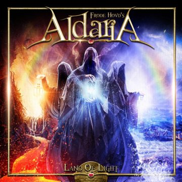 Aldaria – Land Of Light
