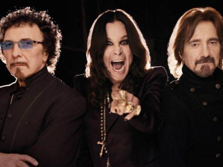 Black Sabbath, la band aveva in mente un album blues dopo '13'