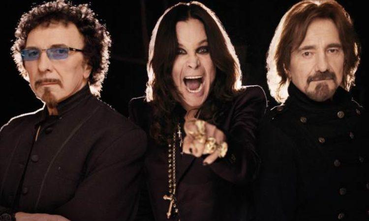 Black Sabbath, a Birmingham la mostra celebrativa per i 50 anni di carriera