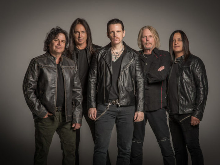 Black Star Riders, il video musicale di 'Dancing With The Wrong Girl'