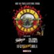 Guns N' Roses, scrivi il tuo commento sul concerto di Imola e partecipa al prossimo numero di Metal Hammer