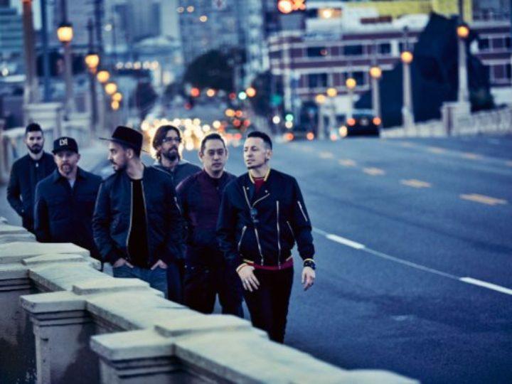 Linkin Park, ascolta il brano 'Good Goodbye' tratto dal nuovo album