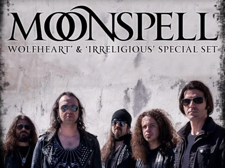 Metal Hammer Contest, vinci 2 biglietti per le date dei Moonspell
