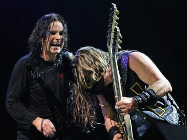Ozzy Osbourne, reunion con Zakk Wylde per il prossimo tour