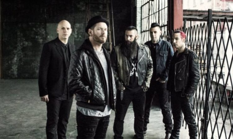 Stone Sour, terminate le riprese del video musicale di 'Fabuless'