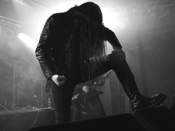 Nargaroth, audio-introduzione del nuovo album su Soundcloud