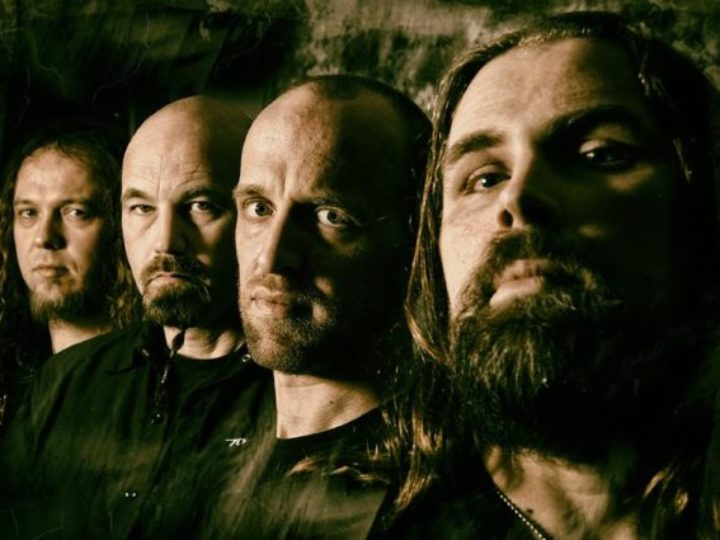 God Dethroned, il video musicale del brano 'On The Wrong Side Of The Wire'