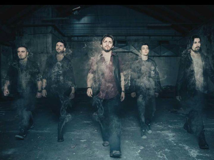 Avelion, ascolta il nuovo album 'Illusion Of Transparency' in anteprima su Metal Hammer Italia