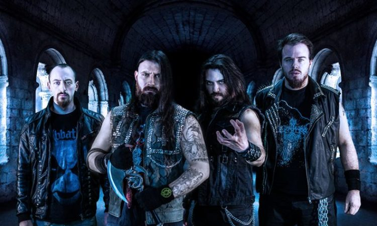 Ulvedharr, video di 'Total War'