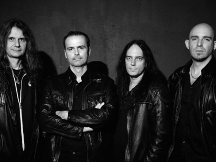 Blind Guardian, video in VR a 360° dell'esecuzione di 'The Bard Song' al Wacken