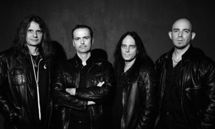 Blind Guardian, video live di 'Prophecies'