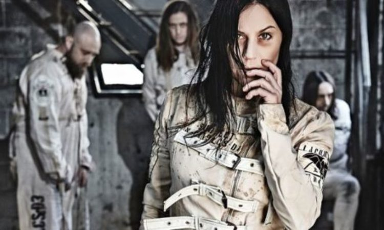 Lacuna Coil, già in studio per il nuovo album