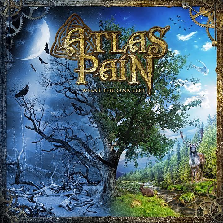 Atlas Pain – What The Oak Left