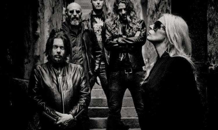 Avatarium, pubblicato il visualizer video del nuovo singolo 'Voices'