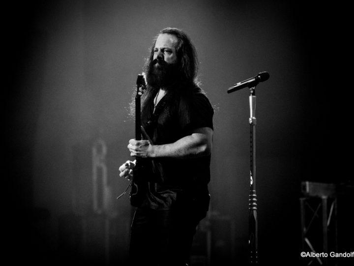 Dream Theater, video del Guitar Universe 2.0 di John Petrucci