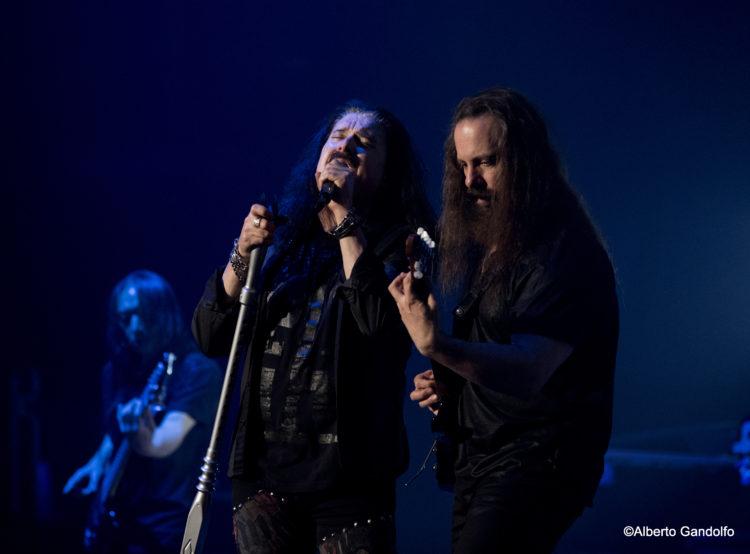 Dream Theater @Auditorium Giovanni Agnelli – Torino (TO), 7 maggio 2017