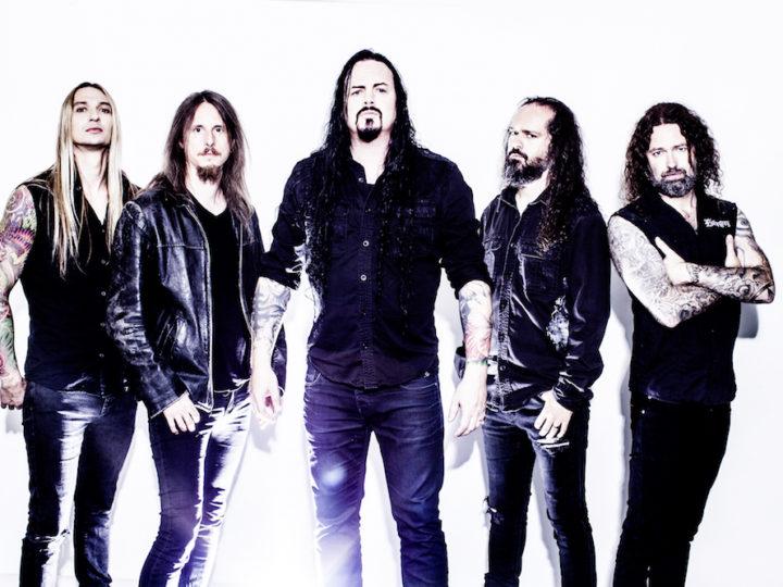 Evergrey,data italiana a settembre in supporto di 'The Storm Within'