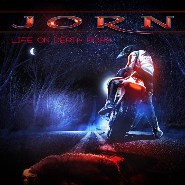 Jorn – Life On Death Road