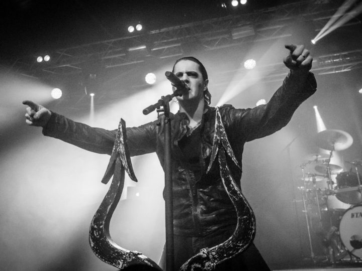 Satyricon, firmano un contratto mondiale con Napalm Records