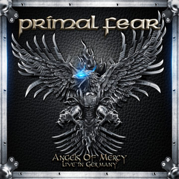 Primal Fear – Angels Of Mercy – Live In Germany