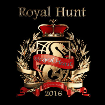 Royal Hunt – Live 2016
