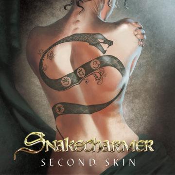 Snakecharmer – Second Skin