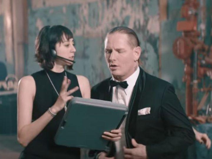 Stone Sour, video di 'Song #3' da 'Hydrograd'
