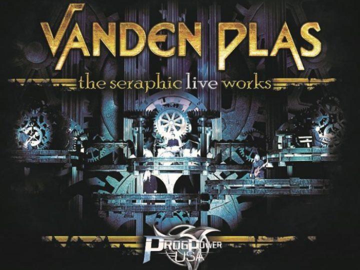 Vanden Plas – The Seraphic Liveworks