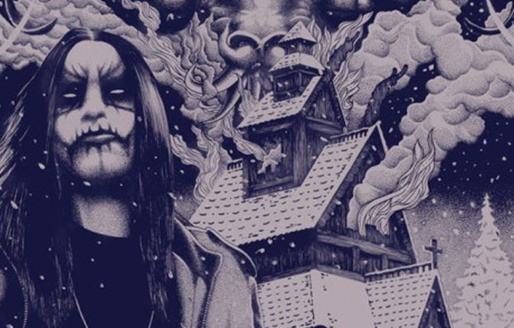 The Library (12) – Black Metal Compendium