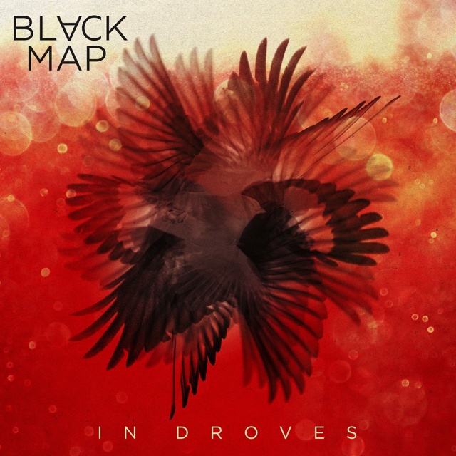 Black Map – In Droves