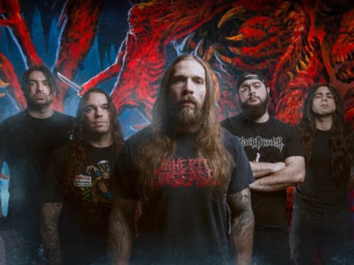 Broken Hope, il video musicale di 'The Carrion Eaters'